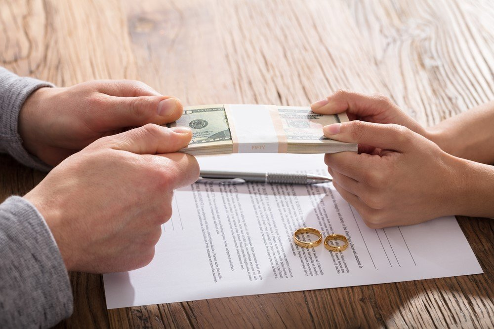 Divorce: How Do Assets and Debts Get Divided? - Whittemore Law Firm