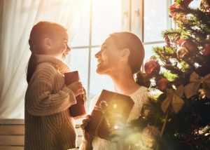 divorce and the Holidays